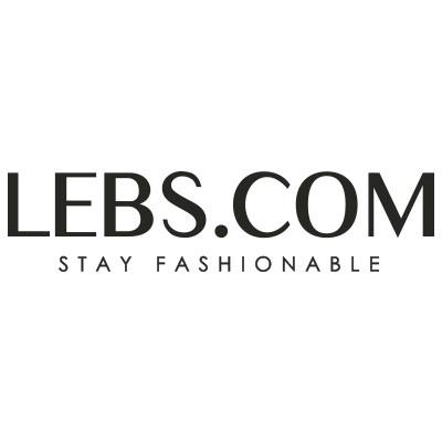 LEBS.com logo - 400x400 - 2021 - promo code - ArabicCoupon
