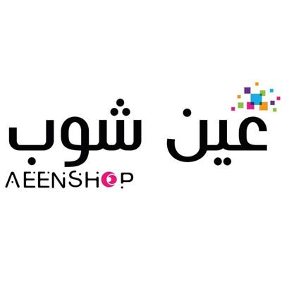 شعار عين شوب 400X400 - 2021 - كود خصم وعروض عين شوب